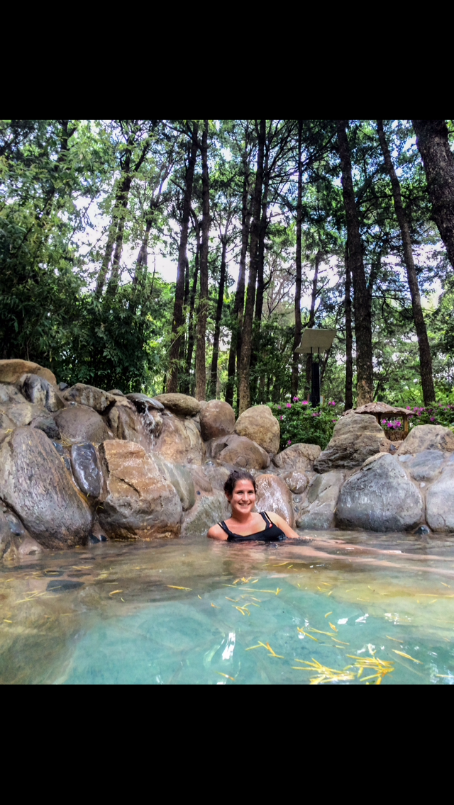 Anning Forest Hot Spring