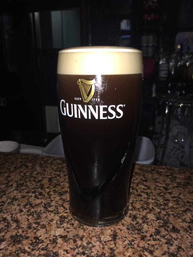 Helloooo Ireland :D